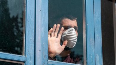 Photo of Gobierno inglés prevé 14 días de aislamiento obligatorio para quienes llegan al país