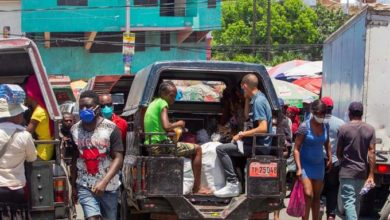 Photo of Haití suma 100 casos confirmados y 11 muertes por coronavirus