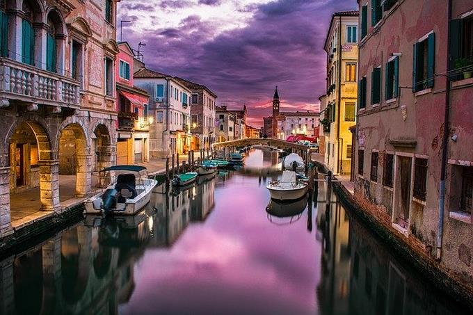 Photo of Italia pierde 81 millones de turistas desde marzo por el coronavirus