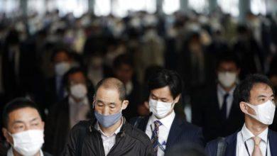Photo of Japón se prepara para una extensión del estado de emergencia sanitaria