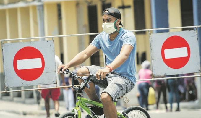Photo of La Habana realizará pruebas masivas y al azar por virus