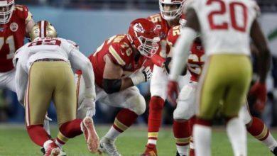 Photo of La NFL se perdería US$ 5,500 millones