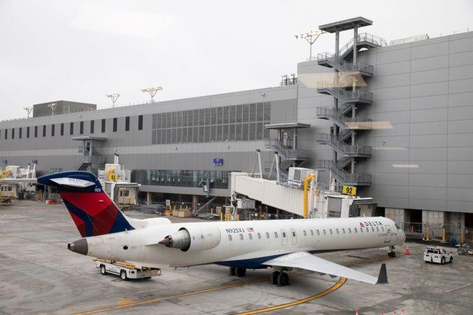 Photo of Aeropuertos de Nueva York pierden el 97% del tráfico y piden un rescate