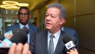 Photo of Leonel pide anular compra de títulos deudas de las AFP