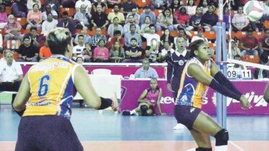 Photo of Liga de Voleibol está programada para iniciar a mediados de octubre