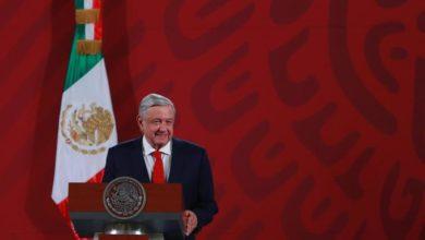 Photo of López Obrador planteará a Trump posibilidad de regularizar situación de mexicanos en EEUU