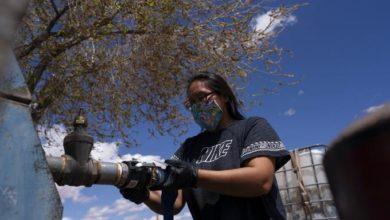Photo of Los indios americanos sufren por el coronavirus tanto como en Nueva York