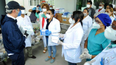 Photo of Abinader ve urgente mayor partida presupuestaria para Salud Pública