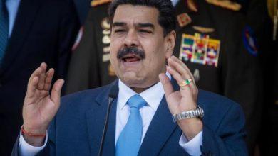 Photo of Maduro acusa a Iván Duque de planear infectar a venezolanos con COVID-19