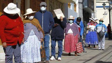 Photo of Más de 230.000 peruanos piden retirar dinero de fondos de pensiones por Covid-19