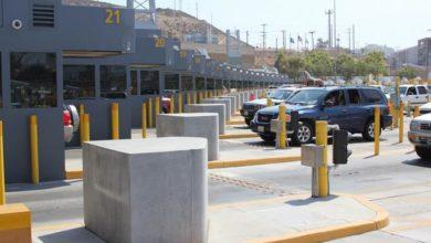 Photo of México y EEUU extienden por 30 días restricciones de viaje en frontera común