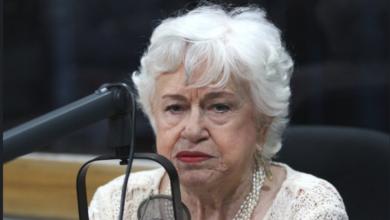 Photo of Aclara Margarita debe tomar licencia por su condición de candidata a vice