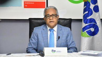 Photo of Ministro advierte que sigue el peligro de rebrotes en el país
