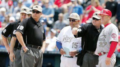 Photo of MLB emite medidas en el retorno al juego
