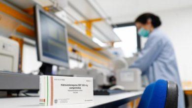 Photo of Nueva revisión clínica arroja dudas sobre el uso de cloroquina e hidroxicloroquina contra el Covid-19