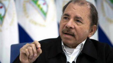 Photo of Ortega tilda de «actitud completamente criminal» caso de EEUU contra Maduro