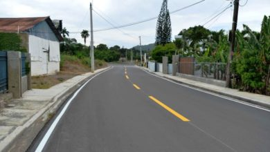 Photo of LA VEGA: Obras Públicas reconstruye carretera La Penda