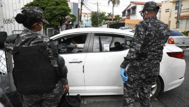 Photo of Policías afirman no les pagan incentivo