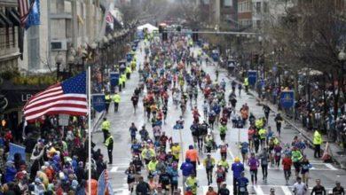 Photo of Por pandemia cancelan Maratón de Boston; 1ra vez que ocurre