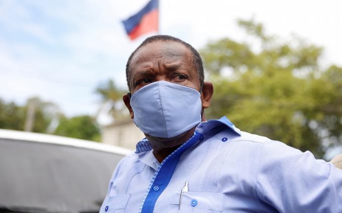 Photo of Presidente de la Federación haitiana acepta la suspensión de la FIFA