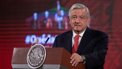 Photo of Presidente de México llama a iniciar «nueva normalidad» con «mucho cuidado»
