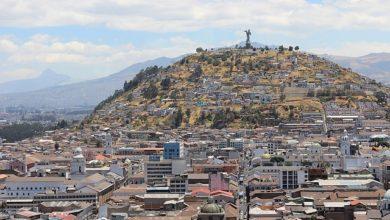 Photo of Ecuador suma más de 500 contagios y 12 muertos por COVID-19 en un día