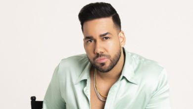 Photo of Romeo Santos anuncia concierto virtual con Aventura este viernes