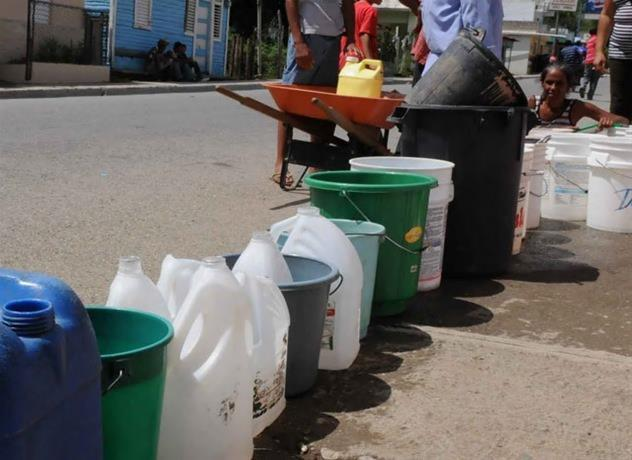 Photo of Se acentúa crisis de agua potable en pueblos del Cibao