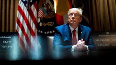 Photo of Trump seguirá tomando hidroxicloroquina por «curiosidad» pese a las críticas