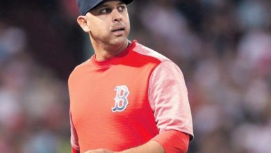 Photo of ¿Volverá Alex Cora a los Medias Rojas de Boston?