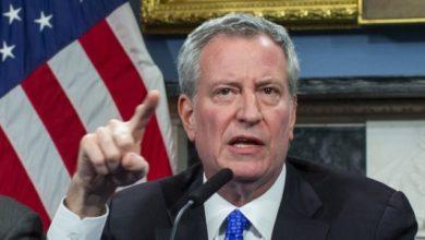 Photo of Alcalde NYC advierte 22 mil trabajadores podrían ser despedido; dominicanos serían afectados