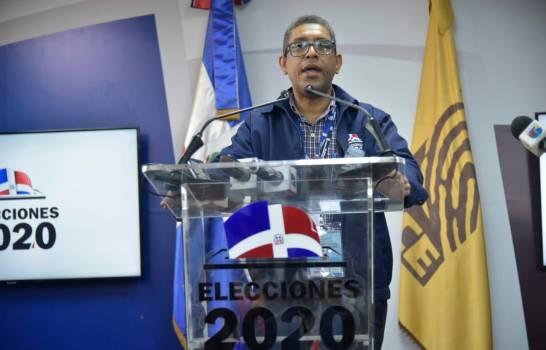 Photo of JCE designó ayer nuevo director de Informática
