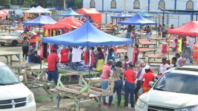 Photo of Mercado pulgas ya opera, pese a las restricciones