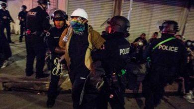 Photo of Ciudad de NY impone toque de queda por violencia por muerte George Floyd