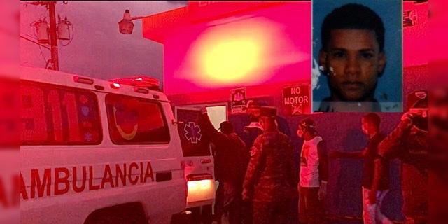 Photo of Carrera de motores clandestina deja un muerto y dos heridos en Villa Riva