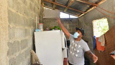 Photo of Afectados por rotura de tubería esperan ayuda