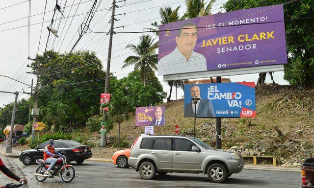 Photo of Propaganda política arropa Puerto Plata
