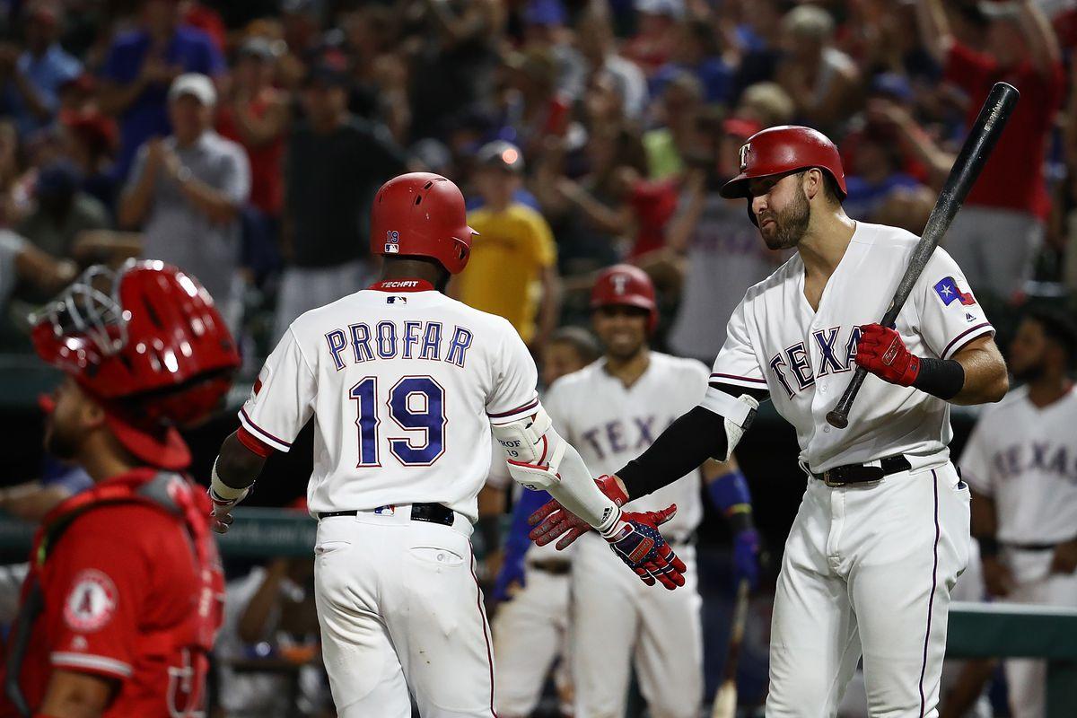 Photo of Texas y Boston tras jugar con público