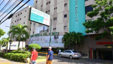 Photo of Centros de salud llenos de COVID-19