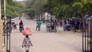 Photo of Presidente de Haití anuncia reapertura de sus fronteras a partir de este martes