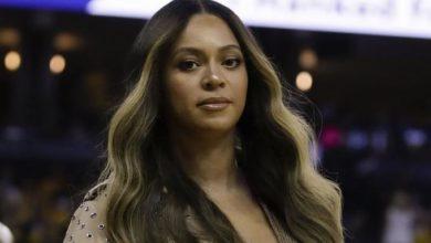 Photo of Beyoncé lanza sencillo en apoyo a familias de raza negra