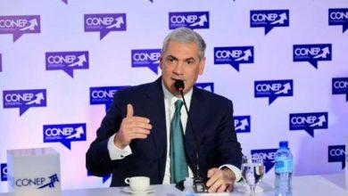 Photo of Gonzalo Castillo tiene 42.9% y Luis Abinader 39.2%, según Polimetrics