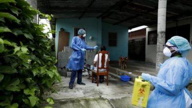 Photo of Panamá cambia a su ministra de Salud ante auge de pandemia