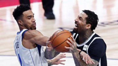 Photo of Ya van seis que no jugarán en la «burbuja» de la NBA