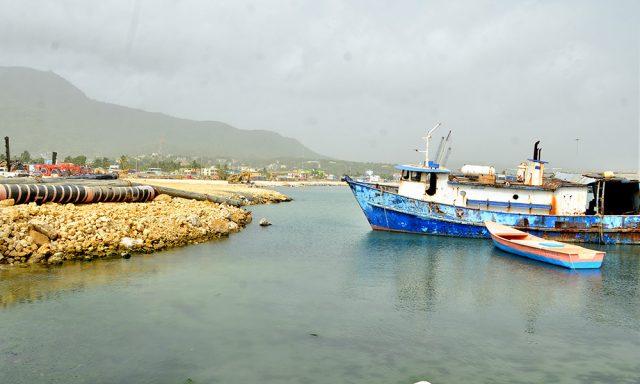 Photo of Avanzan terminales de crucero y carga