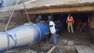 Photo of CORAASAN restablece servicio de agua en Cienfuegos