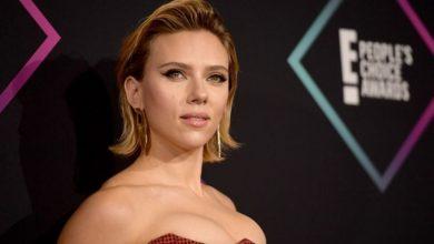 Photo of Scarlett Johansson denuncia la «presión sobre los actores para estar delgados»: «Ahora es mucho peor»
