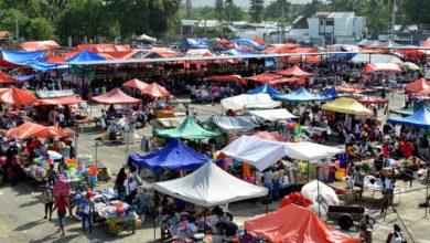 Photo of Aumenta flujo de compradores en mercado