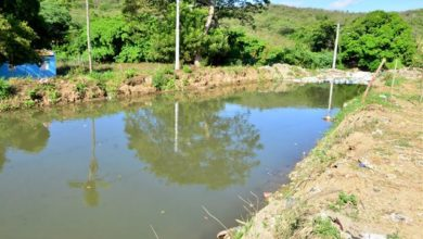 Photo of Parceleros reclaman intervenir canal