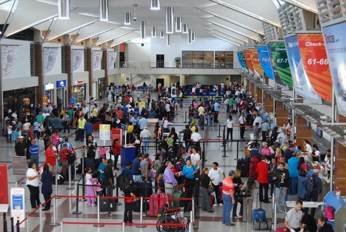 Photo of Aviación Civil dice aerolíneas no pueden vender boletos hasta que se les autorice